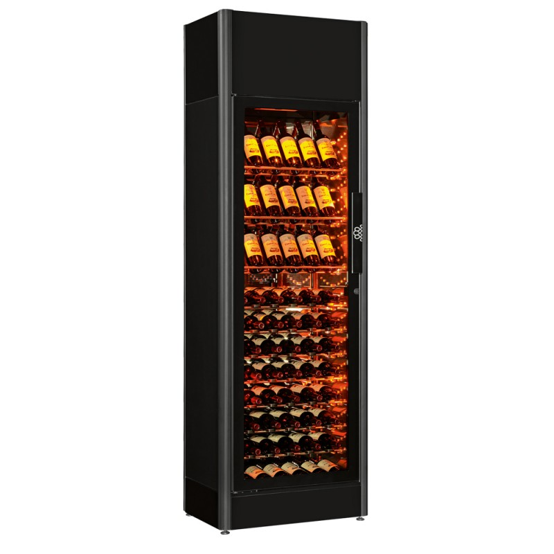 caves a vin  cave temperature grand modele porte serie