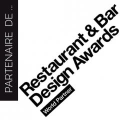 [EVENEMENT] Restaurant & Bar Design Awards fête ses 10 ans, voici les gagnants !