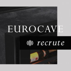 EuroCave Professional recrute un(e) Chef de Produit BtoB - CDI - H/F